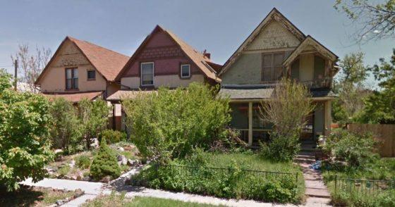 Denver Man Arrested After Allegedly Shooting, Killing Teen In Marijuana-filled Backyard