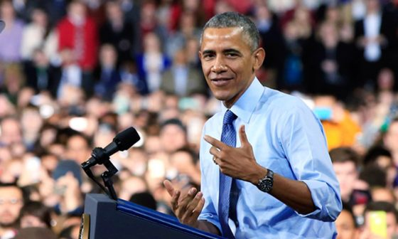 President Barack Obama Just Commuted The Sentences Of More Than 100 People. Here Are Their Names