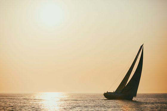 Another Yacht Bust: 1,500 Pounds Of Marijuana Seized Near Greece