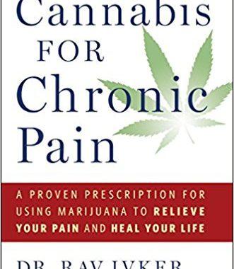 Cannabis For Chronic Pain Dr Rav Ivker