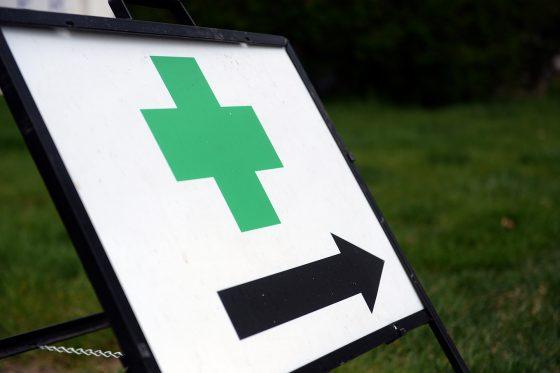 Delaware's Medical Marijuana Patients Getting More Options
