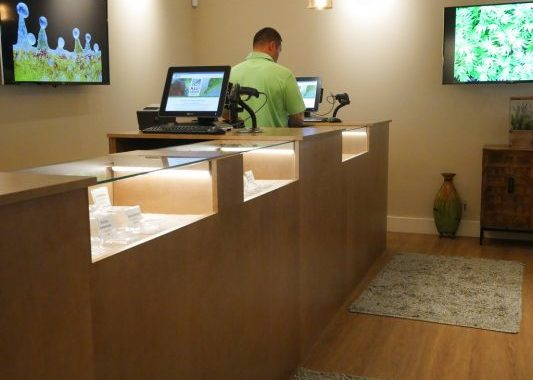 Hawaii To Be First State Where All Cannabis Dispensaries Provide Cashless Sales