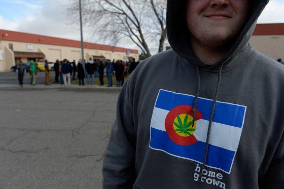 Kentucky Gov Rips Colorado Legalization; State's Marijuana Adviser Says Laws Evolving