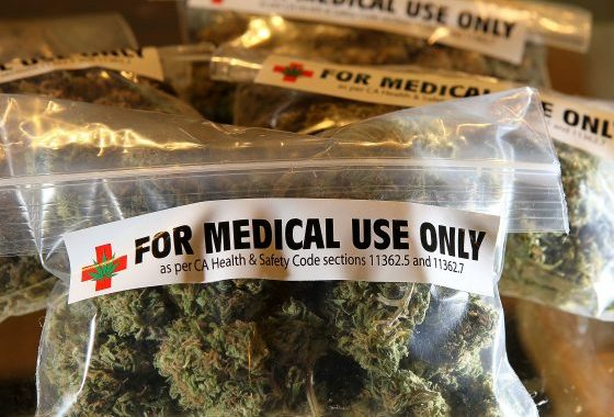 Long Islanders Will Have Two Medical Marijuana Home Delivery Options