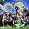 Medamints Photo Booth at the 420 Games, Denver 7/22/17
