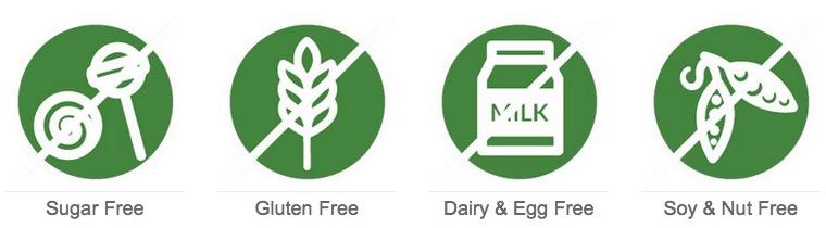 medamints marijuana mints are sugar-free, gluten-free, dairy & egg-free, soy & nut-free