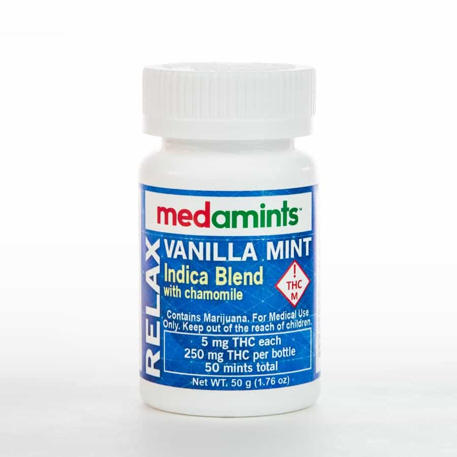 medamints-relax-vanilla-mint-mints-indica-colorado-med