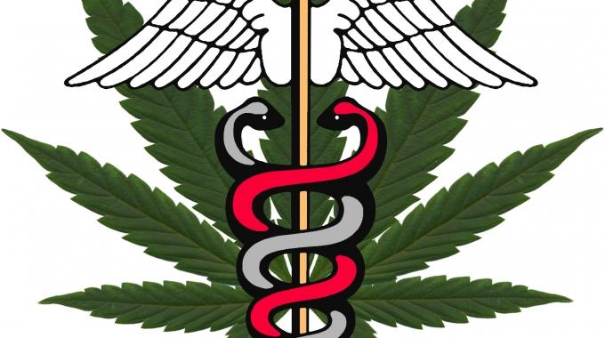 Medical Marijuana All In One