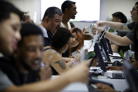 Nevada's Cannabis Sales Start Has Changed The Legal Landscape