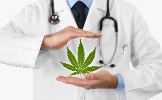 Only Two Louisiana Doctors Have Signed Up To Offer Medical Marijuana