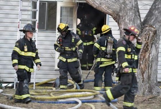 Unfixed Home Wrecked By Hash Oil Manufacturing Raises Q's About Oversight
